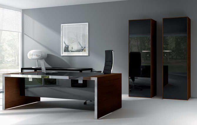 Iponti executive office furniture best seller in october for Italian office furniture