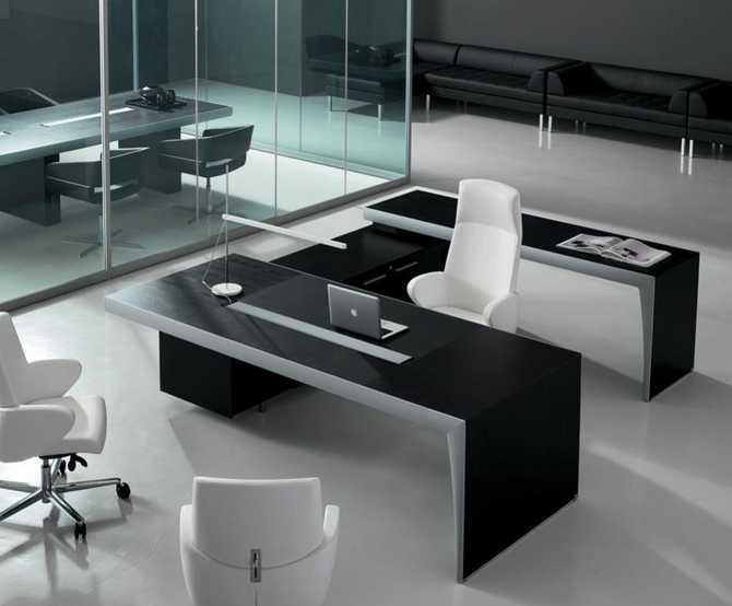 cx executive desk lamercanti - Designer Executive Desk