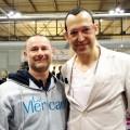 La Mercanti with Karim Rashid