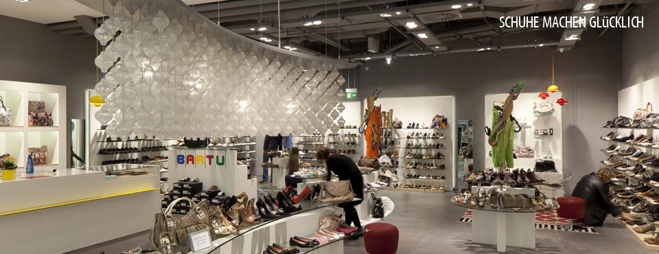 a Bartu Schuhhandels store