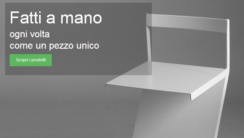 a Slowd's design chair