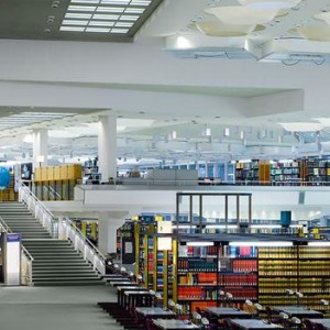 Berlin-State-Library