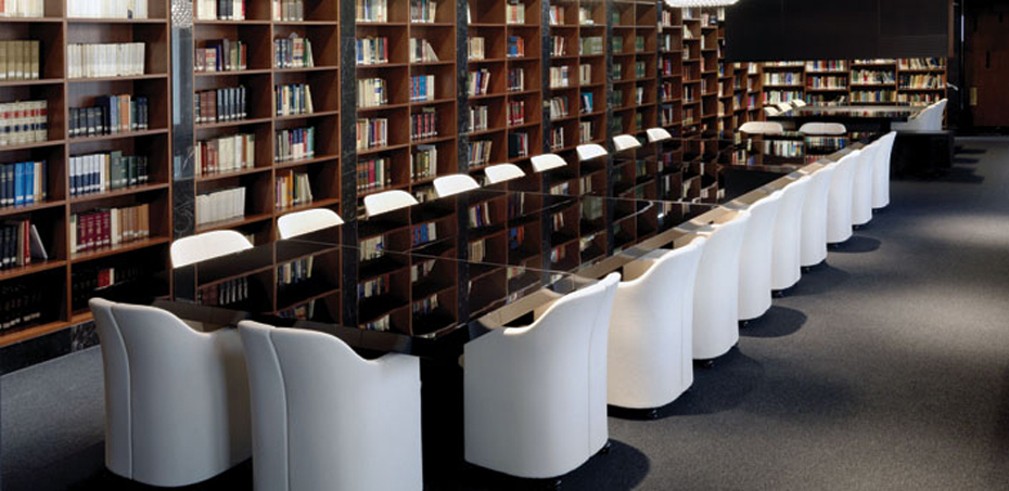 Tecno : modular conference table