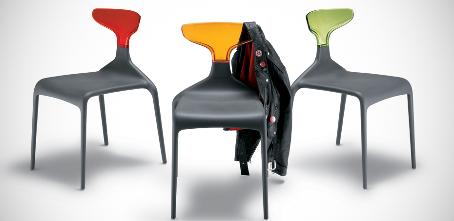 design chairs by Green