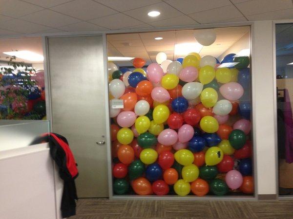 office_prank