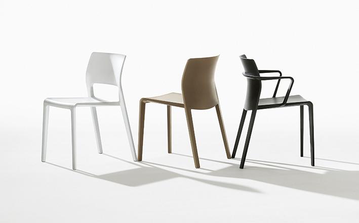 Italian office chairs Juno