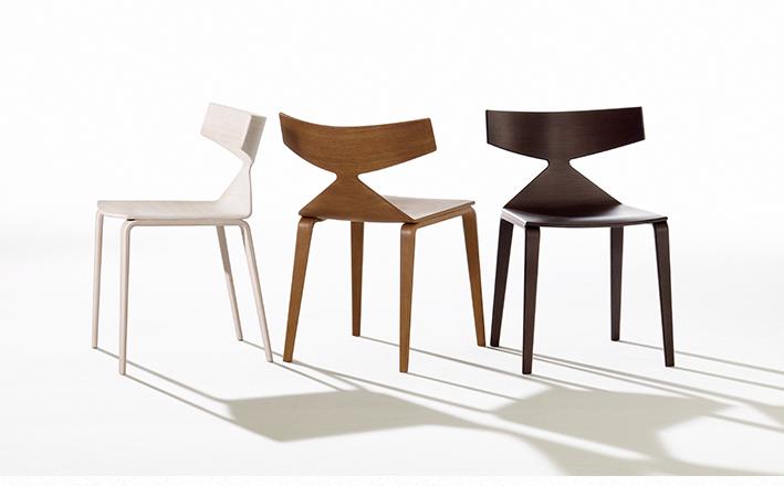 Italian office chairs Saya