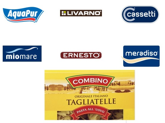 fake Italian brands