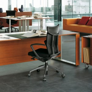 Altagamma executive desk