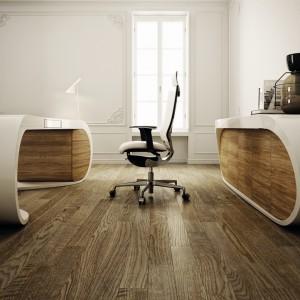 Goggle design desk