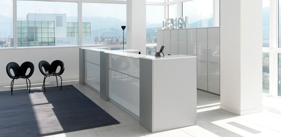 Stroy Service, Russia, selects La Mercanti office furniture