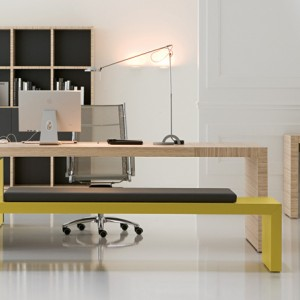 office desk Kyo-Martex