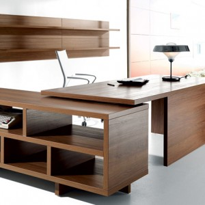 Executive desk Lithos