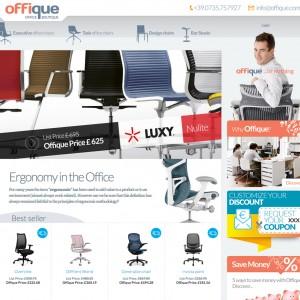 OffiQue UK