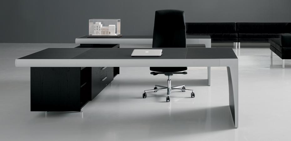 la mercanti delivers italian office furniture in tunisia