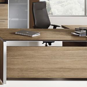 Eos modern desk