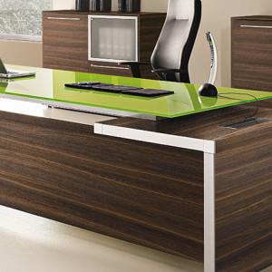 Eos executive desk