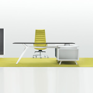 DR design desk Frezza
