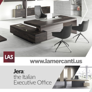 Jera executive desk