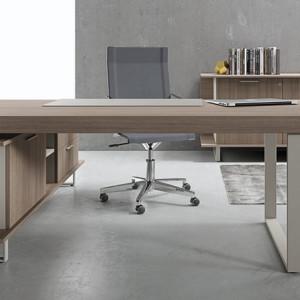 Essence modern desk